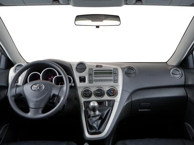 2010 Toyota Matrix 5dr Wagon Automatic FWD - 18489623 - 6