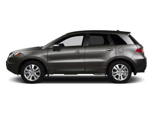 2011 Acura RDX AWD 4dr Tech Pkg - 17209932 - 0