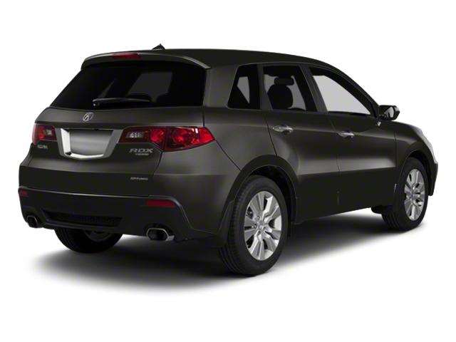 2011 Acura RDX AWD 4dr Tech Pkg - 17209932 - 2
