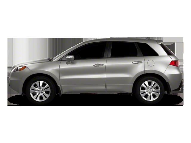 2011 Acura RDX AWD 4dr Tech Pkg - 18511682 - 0