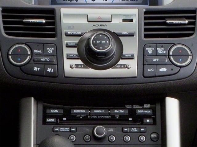2011 Acura RDX AWD 4dr Tech Pkg - 17209932 - 9
