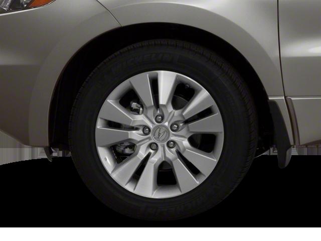 2011 Acura RDX AWD 4dr Tech Pkg - 17209932 - 11