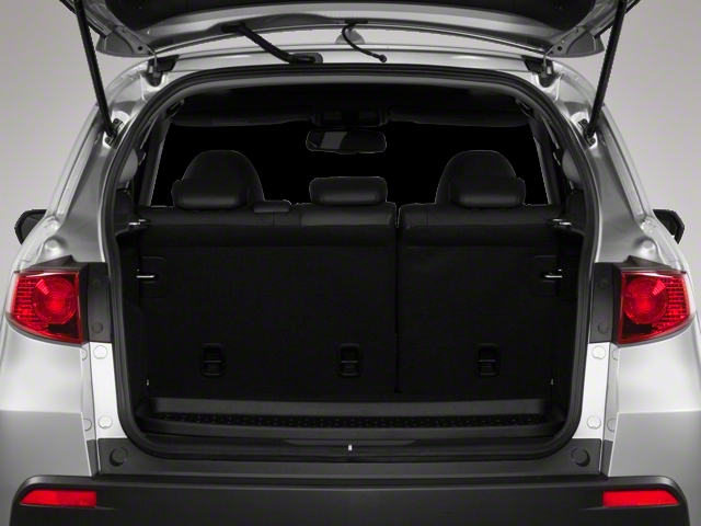 2011 Acura RDX AWD 4dr Tech Pkg - 18511682 - 12
