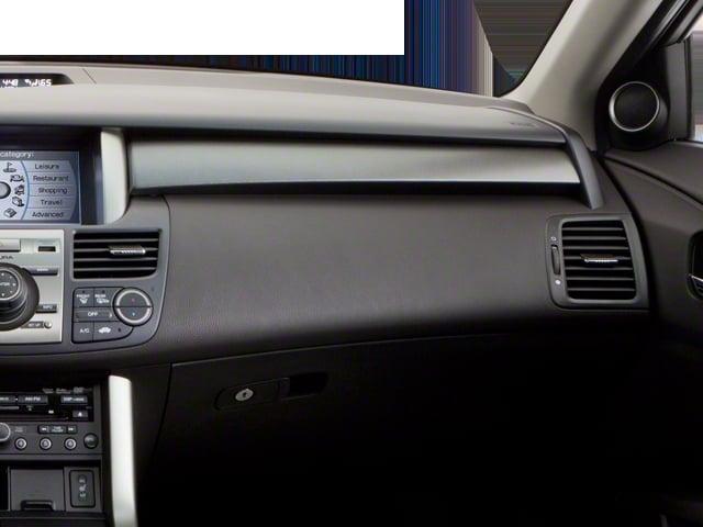 2011 Acura RDX AWD 4dr Tech Pkg - 18511682 - 17
