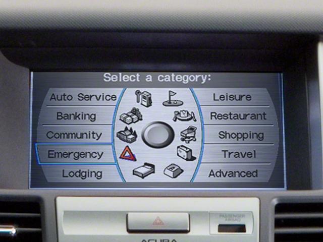 2011 Acura RDX AWD 4dr Tech Pkg - 18511682 - 19