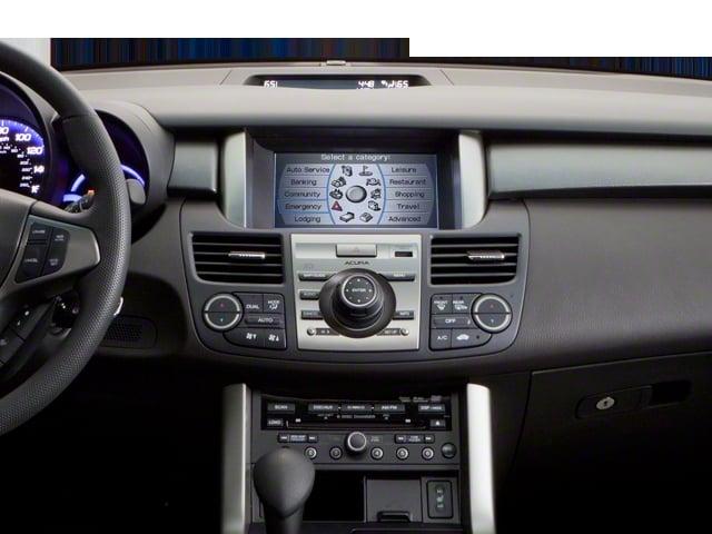 2011 Acura RDX AWD 4dr Tech Pkg - 18511682 - 20