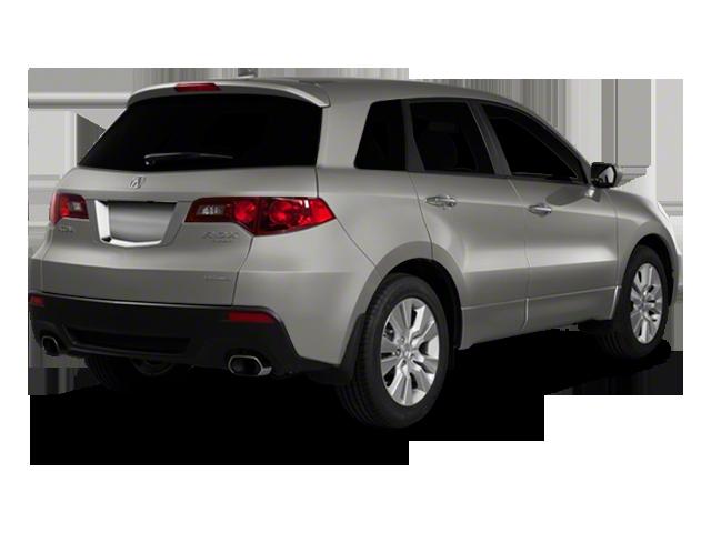 2011 Acura RDX AWD 4dr Tech Pkg - 18511682 - 2