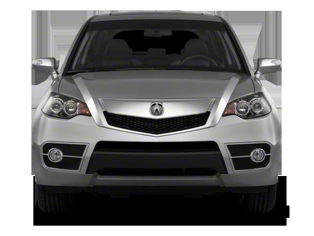 2011 Acura RDX AWD 4dr Tech Pkg - 18511682 - 3