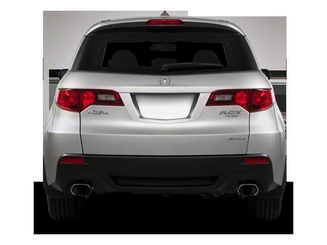 2011 Acura RDX AWD 4dr Tech Pkg - 18511682 - 4