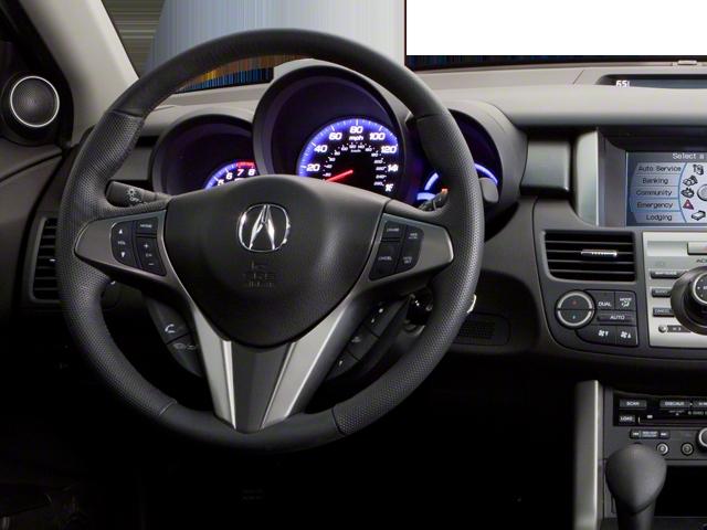 2011 Acura RDX AWD 4dr Tech Pkg - 17209932 - 5