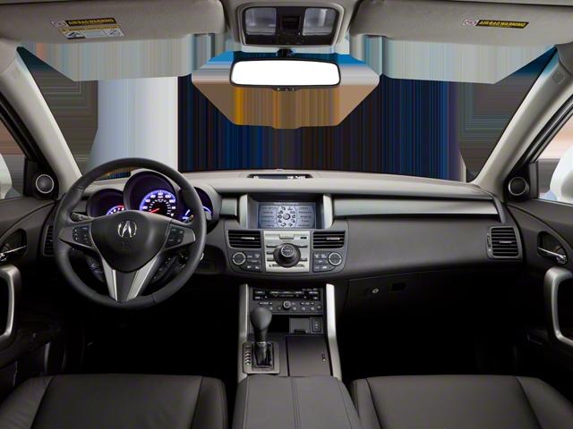 2011 Acura RDX AWD 4dr Tech Pkg - 18511682 - 6