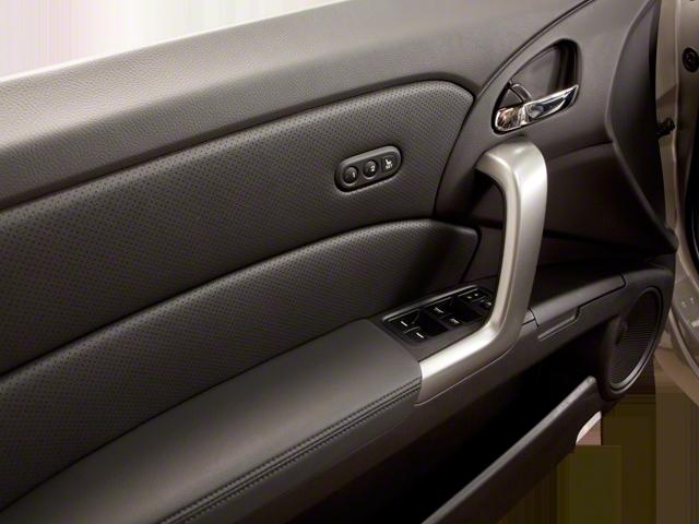 2011 Acura RDX AWD 4dr Tech Pkg - 17209932 - 8