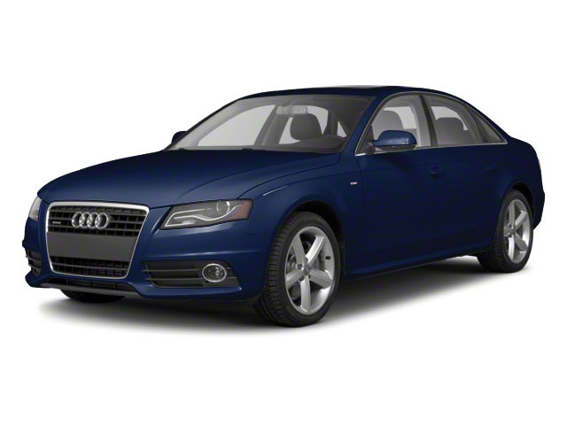 2011 Audi A4 4dr Sedan Automatic quattro 2.0T Premium Plus - 18048175 - 1