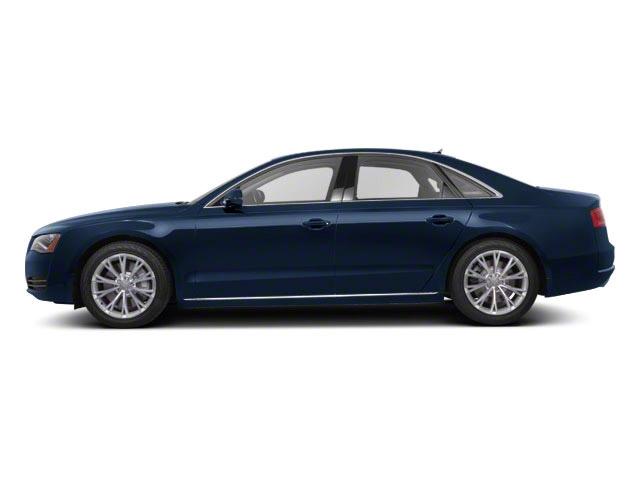 2011 Audi A8 L 4.2 - 18647751 - 0