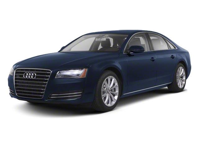 2011 Audi A8 L 4.2 - 18647751 - 1