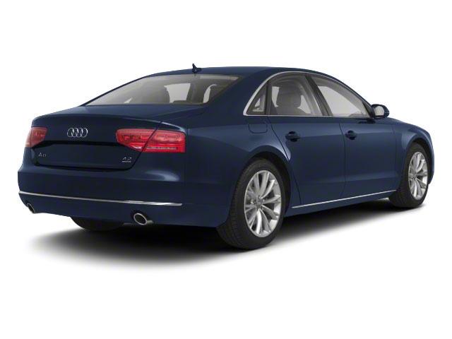2011 Audi A8 L 4.2 - 18647751 - 2