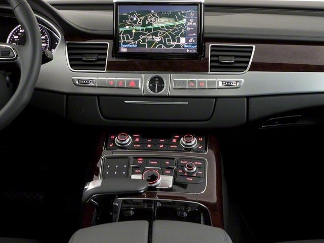2011 Audi A8 L 4.2 - 18647751 - 10