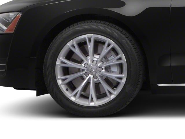 2011 Audi A8 L 4.2 - 18647751 - 11