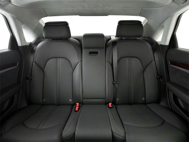 2011 Audi A8 L 4.2 - 18647751 - 14
