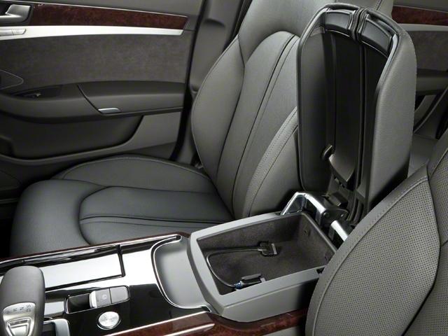 2011 Audi A8 L 4.2 - 18647751 - 16