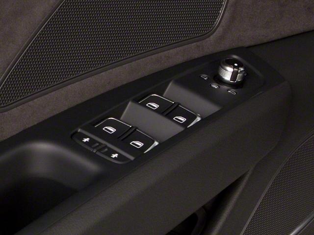 2011 Audi A8 L 4.2 - 18647751 - 18