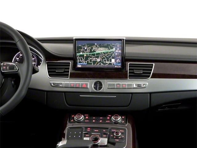2011 Audi A8 L 4.2 - 18647751 - 20