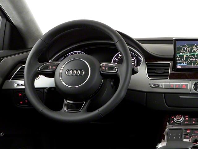 2011 Audi A8 L 4.2 - 18647751 - 5
