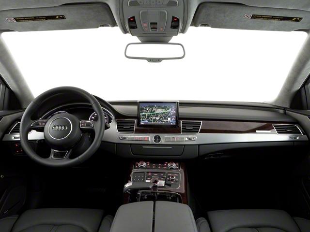 2011 Audi A8 L 4.2 - 18647751 - 6