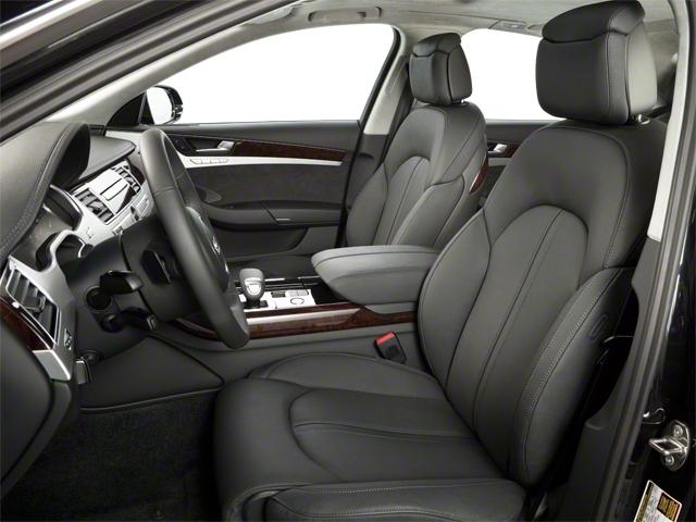 2011 Audi A8 L 4.2 - 18647751 - 7