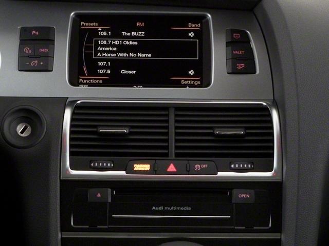 2011 Audi Q7 quattro 4dr 3.0T Premium Plus - 18994216 - 9