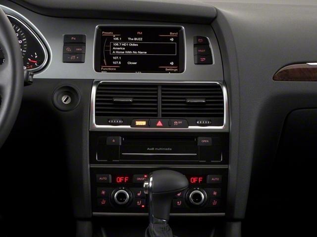 2011 Audi Q7 quattro 4dr 3.0T Premium Plus - 18994216 - 10