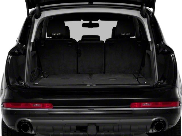 2011 Audi Q7 quattro 4dr 3.0T Premium Plus - 18994216 - 12
