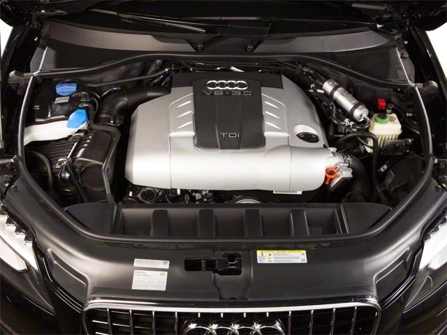 2011 Audi Q7 quattro 4dr 3.0T Premium Plus - 18994216 - 13