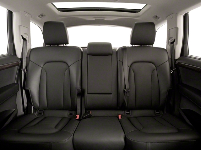2011 Audi Q7 quattro 4dr 3.0T Premium Plus - 18994216 - 14