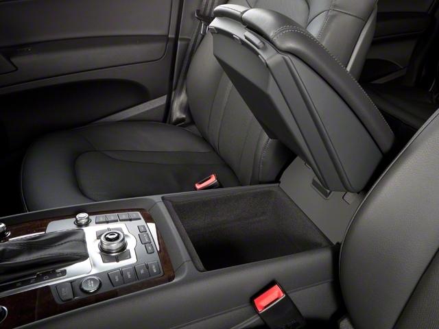 2011 Audi Q7 quattro 4dr 3.0T Premium Plus - 18994216 - 16