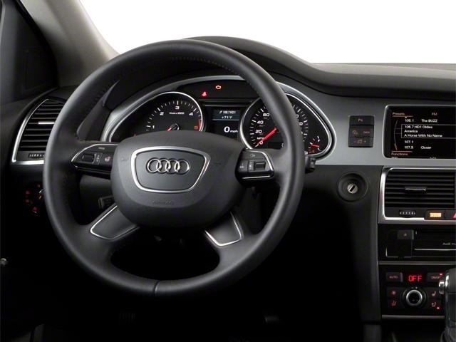 2011 Audi Q7 quattro 4dr 3.0T Premium Plus - 18994216 - 5