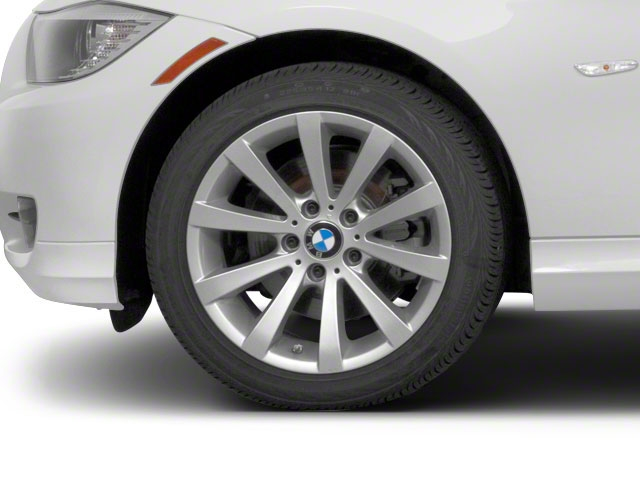 2011 BMW 3 Series 328i - 19029323 - 11