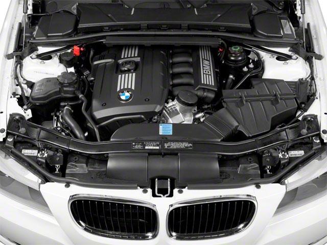 2011 BMW 3 Series 328i - 19029323 - 13