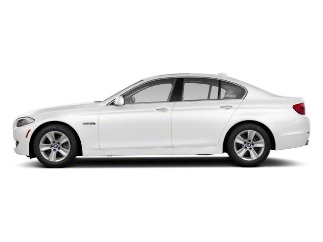 2011 BMW 5 Series 535i xDrive - 19017726 - 0