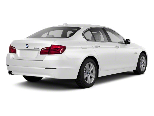 2011 BMW 5 Series 535i xDrive - 19017726 - 2