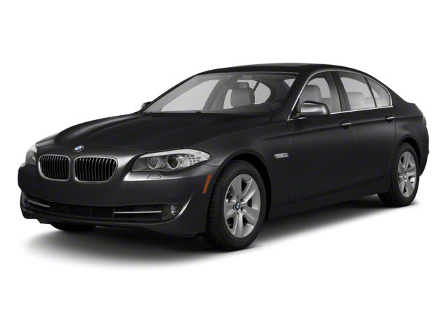 2011 BMW 5 Series 535i xDrive - 18939786 - 1