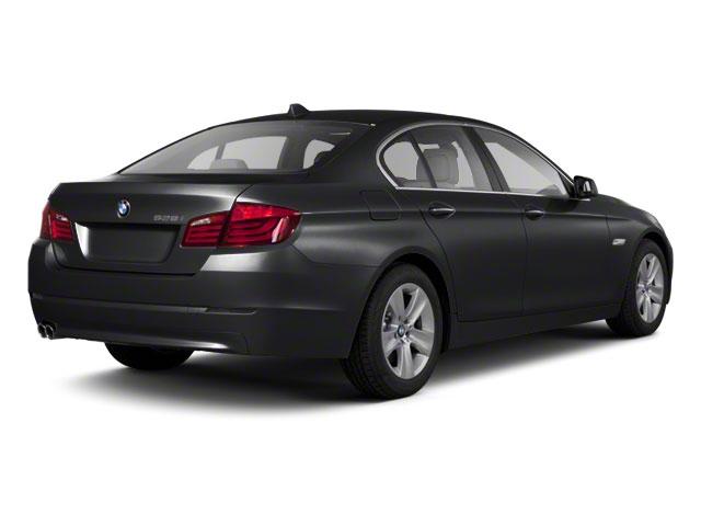2011 BMW 5 Series 535i xDrive - 18939786 - 2