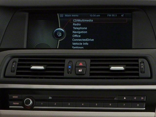 2011 BMW 5 Series 535i xDrive - 19017726 - 9