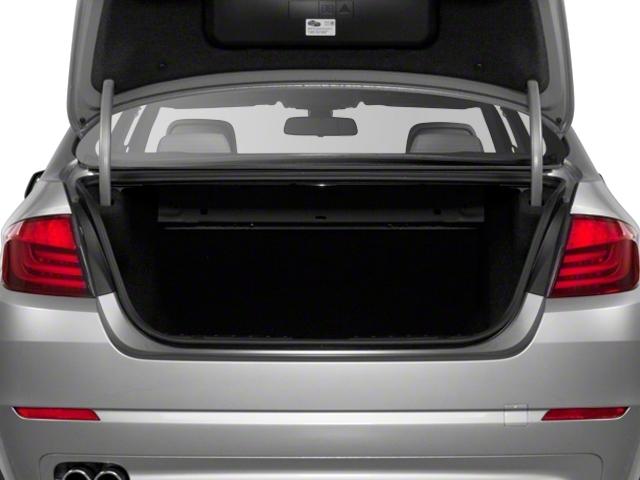 2011 BMW 5 Series 535i xDrive - 19017726 - 12