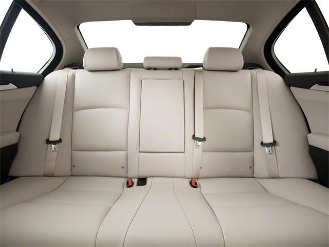 2011 BMW 5 Series 535i xDrive - 19017726 - 14