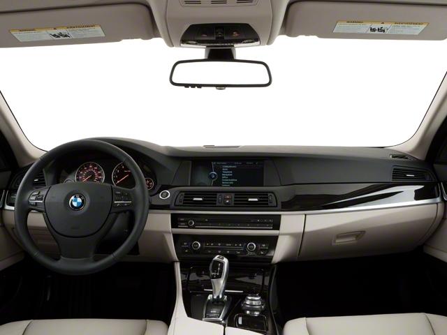 2011 BMW 5 Series 535i xDrive - 19017726 - 6