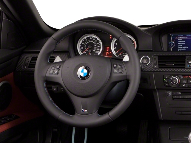 2011 BMW M3 Base Trim - 16694376 - 5