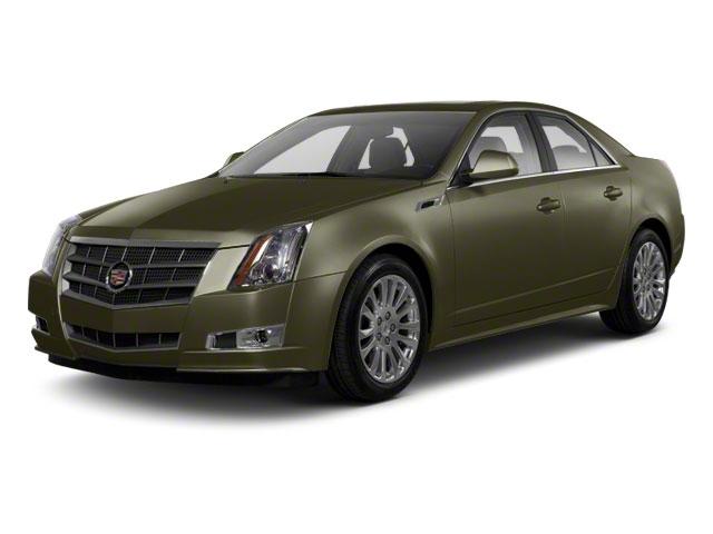 2011 Cadillac CTS Sedan 4dr Sedan 3.0L Luxury AWD - 17381908 - 1