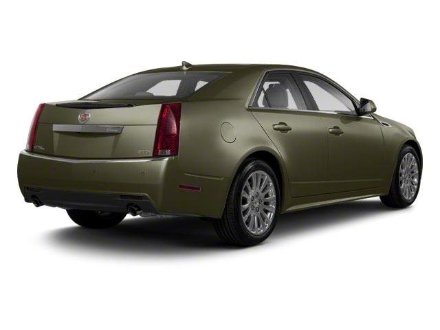 2011 Cadillac CTS Sedan 4dr Sedan 3.0L Luxury AWD - 17381908 - 2