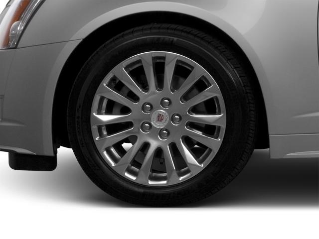 2011 Cadillac CTS Sedan 4dr Sedan 3.0L Luxury AWD - 17381908 - 11